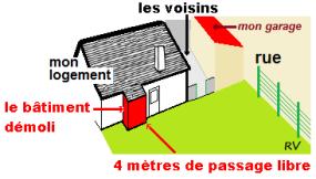 long du logement dessin 11