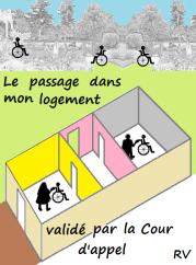 paasage logement dessin 01